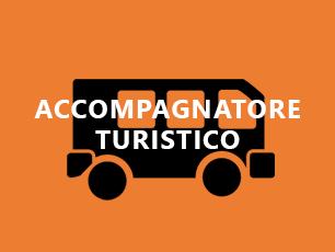 CORSO TECNICO QUALIFICATO ACCOMPAGNATORE TURISTICO