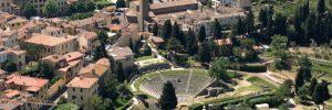 area archeologica firenze