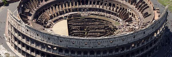 ARCHEOLOGIA E STORIA DELL'ARTE ROMANA