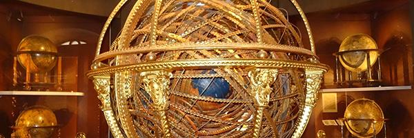 02 DICEMBRE | VISITA MUSEO GALILEO