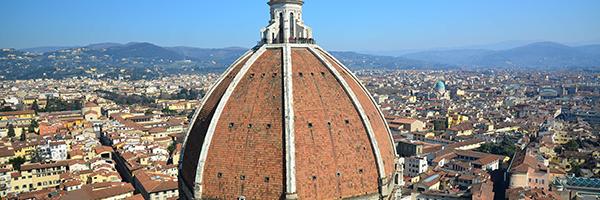 Musei del Duomo: Battistero, S. Reparata, Campanile, Museo dell'Opera del Duomo