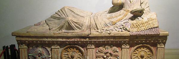 03 DICEMBRE | VISITA MUSEO ARCHEOLOGICO