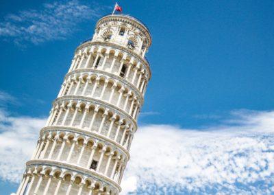 PISA: CORSO DI APPROFONDIMENTO SPECIALISTICO PER GUIDE TURISTICHE