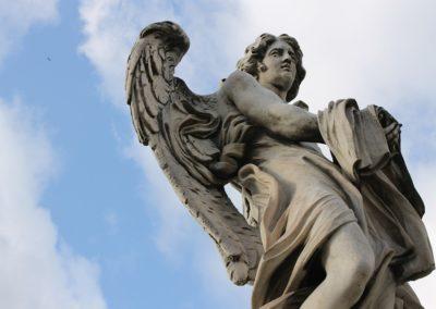 ROMA: CORSO DI APPROFONDIMENTO SPECIALISTICO PER GUIDE TURISTICHE