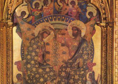 IL TRECENTO VENEZIANO: tra Bisanzio e il Gotico Webinar