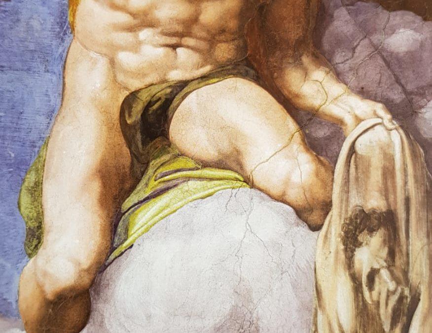 Neoplatonismo e tensioni eretiche in Michelangelo – Webinar