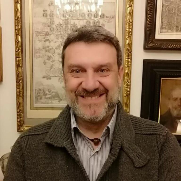 Stefano Paci
