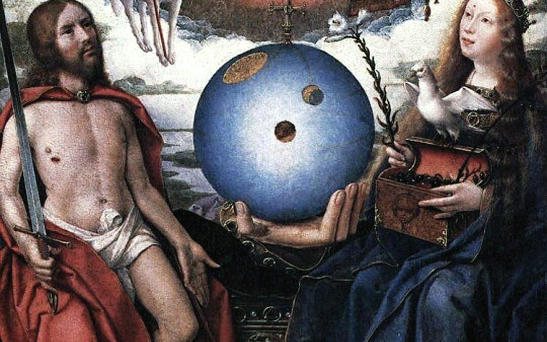 Iconografia e iconologia nella storia dell'arte