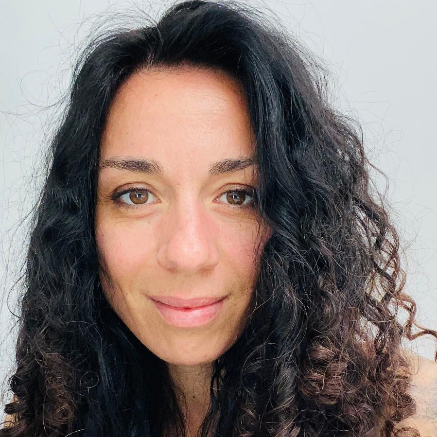 Veronica Paleri