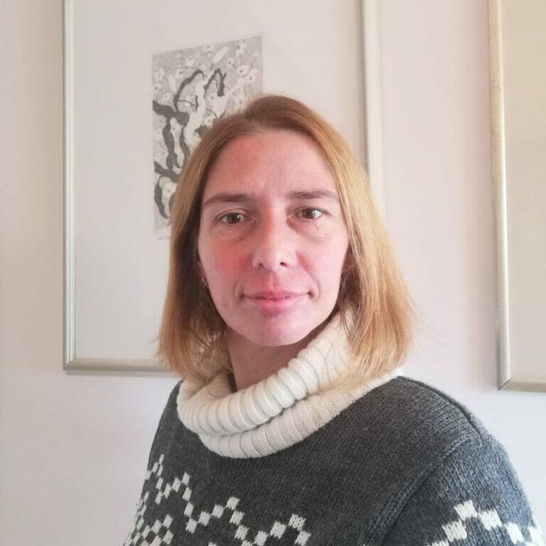Enrica Aschero