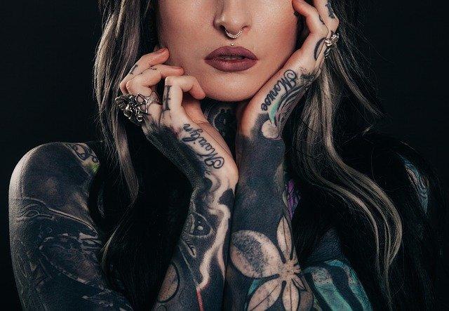 Tecnico Qualificato in Tatuaggio